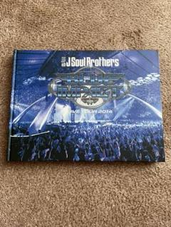 "Thumbnail of ""3代目J Soul Brothers   BLUE IMPACT"""