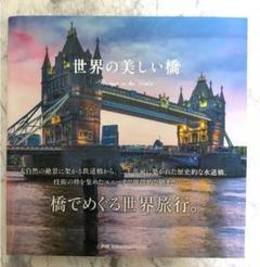 "Thumbnail of ""世界の美しい橋"""