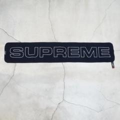 """Thumbnail of """"Supreme 17AW Polartec Logo Scarf"""""""