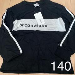 "Thumbnail of ""(140)converse 長袖 ロンT"""