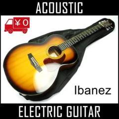 """Thumbnail of """"Ibanez アイバニーズ 新品弦 エレアコ アコースティック ギター アコギ"""""""