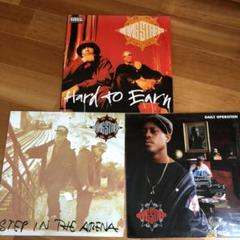 "Thumbnail of ""Gang Starr LP 3種"""