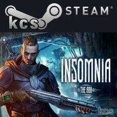"Thumbnail of ""INSOMNIA The Ark Steam版 定価2000円を"""