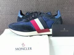 """Thumbnail of """"新品 MONCLER モンクレール スニーカー シューズ 靴"""""""