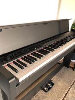 "Thumbnail of ""電子ピアノ KORG C1 AIR BK ヘッドホン付属 2019製"""