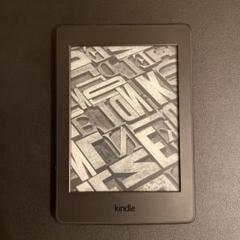 "Thumbnail of ""Kindle Paperwhite(第7世代) Wi-Fi/4GB/ブラック"""