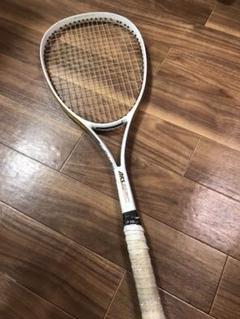 "Thumbnail of ""エアロンスーパー90 yonex ソフトテニス ラケット"""