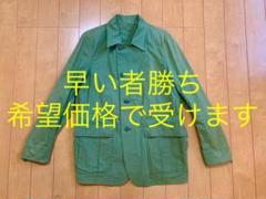 """Thumbnail of """"SUN/kakke サンカッケー  ミリタリージャケット"""""""