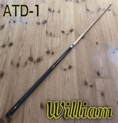 """Thumbnail of """"ビリヤード キュー ウィリアム  ATD-1 19.5oz アダム"""""""