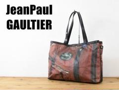 """Thumbnail of """"A6277 OLD 90s jean paul gaultier 転写 バッグ"""""""