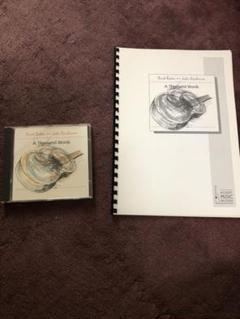 "Thumbnail of ""Duck Baker/A Thousand Words CD"""