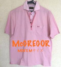 "Thumbnail of ""McGREGORメンズポロシャツ M"""
