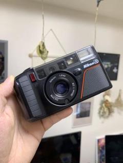"""Thumbnail of """"Nikon AD3 フィルムカメラ"""""""