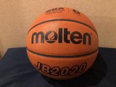 """Thumbnail of """"molten バスケットボール 6号 天然皮革"""""""