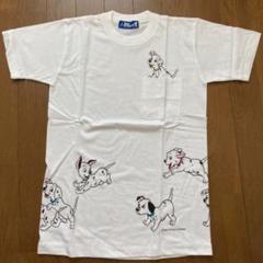 """Thumbnail of """"東京ディズニーランド 101匹わんちゃん Tシャツ"""""""