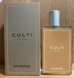 "Thumbnail of ""CULTI MOUNTAIN 100ml ルームフレグランス"""