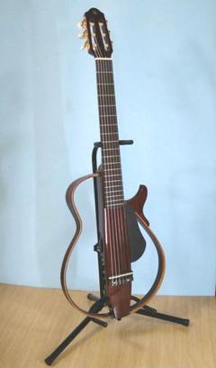 "Thumbnail of ""ヤマハ サイレントギター SLG200NW"""