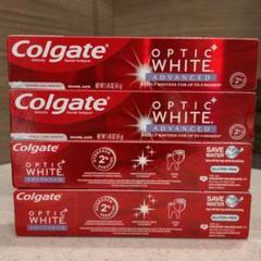 "Thumbnail of ""コルゲート オプティックホワイト Colgate Optic white 2本"""