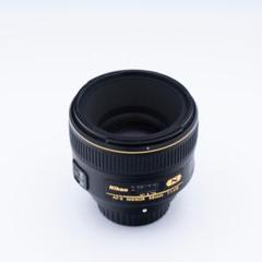 """Thumbnail of """"AF-S NIKKOR 58mm f/1.4G"""""""