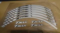 "Thumbnail of ""【銀】リムステッカー ホイール TMAX560 TMAX530 TMAX500"""