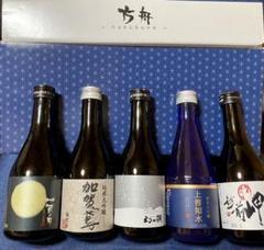 "Thumbnail of ""日本酒 純米大吟醸 飲み比べセット"""