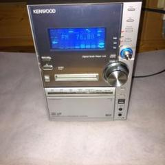 """Thumbnail of """"KENWOOD RXD-SV3MD"""""""