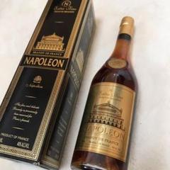 """Thumbnail of """"NAPOLEON ブランデー 未開封 古酒"""""""
