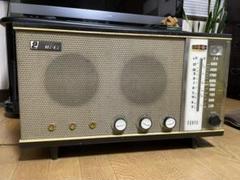 """Thumbnail of """"サンヨー 真空管ラジオ SF-680 ジャンク品 レトロ"""""""