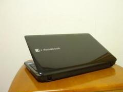 "Thumbnail of ""HDD大容量750G 東芝人気のブラックカラー 高性能i5搭載 最新win10"""