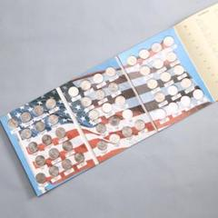 """Thumbnail of """"Commemorative Quaters of the US 記念硬貨"""""""