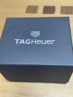 "Thumbnail of ""TAG Heuer  空箱"""