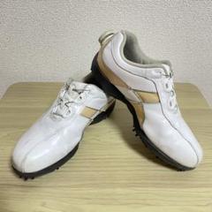 "Thumbnail of ""Footjoy フットジョイ ゴルフ レディース シューズ  22.5 BOA"""