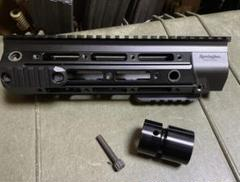 "Thumbnail of ""Remington Defense RAHGタイプ ハンドガード HK416"""