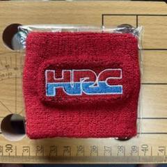 "Thumbnail of ""マスターシリンダーバンド カバー リザーバータンク HRC ホンダ HONDA"""