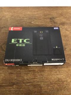 "Thumbnail of ""ETC DIU9000 DENSO"""