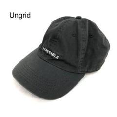"Thumbnail of ""☆【Ungrid】Casual  カラーツイルCAP"""