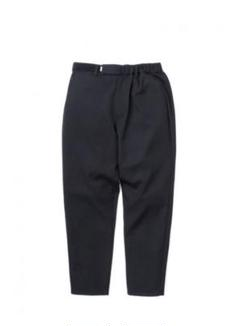 """Thumbnail of """"Graphpaper Selvage Wool Chef Pants"""""""