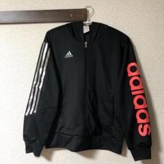 """Thumbnail of """"adidas アディダス キッズ・ジャージ (男女兼用160cm)"""""""