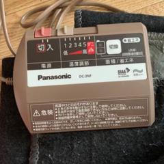 "Thumbnail of ""Panasonic 電気カーペット 3畳相当"""