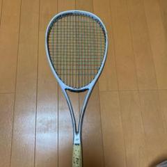 """Thumbnail of """"ソフトテニスラケット ナノフォース8v"""""""