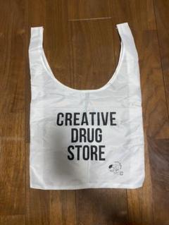 "Thumbnail of ""creative drug store エコバッグ"""