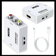 """Thumbnail of """"HDMIコンポジット変換 RCAからHDMI出力"""""""