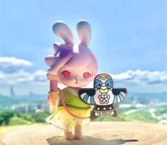 "Thumbnail of ""popmart bunny フィギュア"""