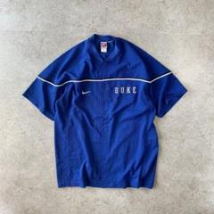 """Thumbnail of """"90s Nike DUKE 刺繍 半袖 ブルー チームロゴ 激レア ストリート"""""""