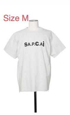 "Thumbnail of ""Sacai × A.P.C サカイ アーペーセー コラボTシャツ サイズM"""