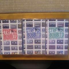 """Thumbnail of """"STRETCH ARMSTRONG and BOBBITO ミックステープ 3本"""""""