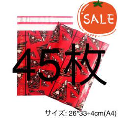 "Thumbnail of ""【セール】A4サイズ 宅配ビニール袋 梱包袋 プレゼント袋"""