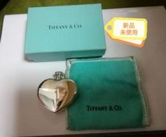 "Thumbnail of ""【ヴィンテージ】TIFFANY&Co. パフュームボトル シルバー 香水入れ❣️"""