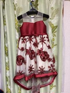 "Thumbnail of ""ワンピース ドレス 130"""