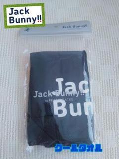 "Thumbnail of ""【新品未使用】Jack Bunny クールタオル"""